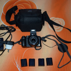 Panasonic LUMIX DMC FZ-18 - Aparat Foto compact Panasonic