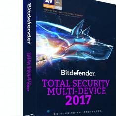 BitDefender Total Security MD 5 devices - Antivirus