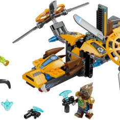 LEGO 70129 Lavertus' Twin Blade - LEGO Classic