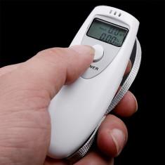 Alcooltest Etilotest Detector Alcool Tip cu Display Alcooltest auto alcoolmetru