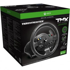 Volan Gaming Thrustmaster Tmx Force Feedback Pc Si Xbox One, Volane si pedale