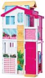 Jucarie Barbie 3-Storey Townhouse
