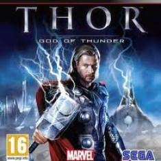 Thor God Of Thunder Ps3 - Jocuri PS3 Sega