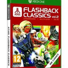 Atari Flashback Classics Collection Vol.2 Xbox One - Jocuri Xbox One