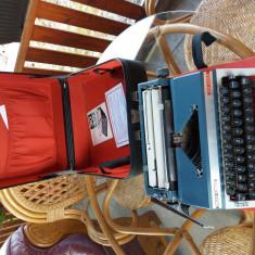 Masina de scris president de lux