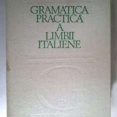 Mihaela Carstea-Romascanu - Gramatica practica a limbii italiene - Carte in italiana