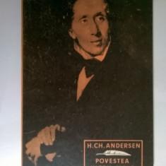 Hans Christian Andersen – Povestea vietii mele - Biografie
