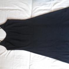 Rochie de zi casual, Marime: M, Culoare: Negru