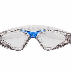 Ochelari inot Aqua Sphere, reglabili, unisex, Sistem Quick-Fit®, albi, 83110