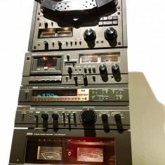 Super LEGENDA: Linie AKAI BLACK : GX 635, GXC 750D - Magnetofon Akai, 121-160 W