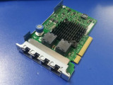 Placa de retea server QUAD PORT Gigabit HP DL160 G8 669280-001 665238-001