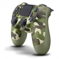 Controller Ps4 Sony Dualshock 4 Green Camo Ps4