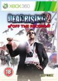 Dead Rising 2 Off The Record Xbox360