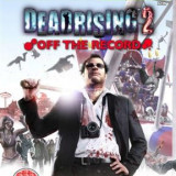 Dead Rising 2 Off The Record Xbox360 - Jocuri Xbox 360