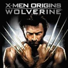 X-Men Origins Wolverine Nintendo Wii - Jocuri WII Activision