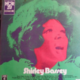 Vinil - Shirley Bassey