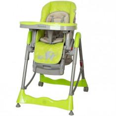 Scaun De Masa Mambo Verde - Masuta/scaun copii