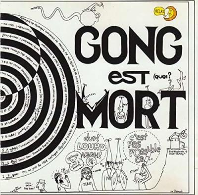 Gong - Gong Est.. -Coloured- ( 2 VINYL ) foto