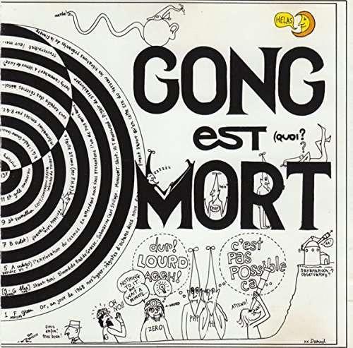 Gong - Gong Est.. -Coloured- ( 2 VINYL ) foto mare