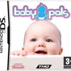 Baby Pals Nintendo Ds - Jocuri Nintendo DS Thq