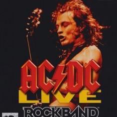Ac Dc Live Rockband Ps2 - Jocuri PS2 Electronic Arts