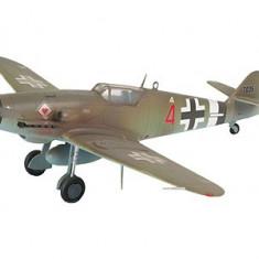 Messerschmitt Bf 109 G-10 - Vehicul