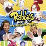 Rabbids Invasion The Interactive Tv Show Xbox One - Jocuri Xbox One
