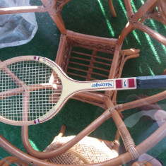 Racheta tenis Guillemo Vilas colectie - Racheta tenis de camp, Adulti
