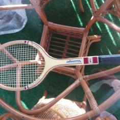 Racheta tenis Guillemo Vilas colectie - Racheta tenis de camp