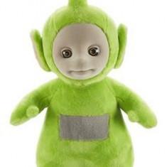 Jucarie De Plus Teletubbies Talking Dipsy Soft Toy Green - Jucarii plus