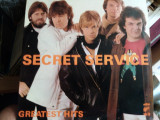 Vinil - Secret Service - Greatest Hits