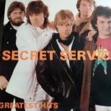 Vinil - Secret Service - Greatest Hits