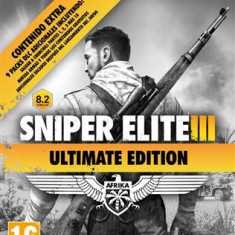 Sniper Elite 3 Ultimate Edition Xbox One - Jocuri Xbox One