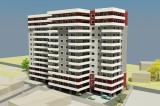 Apartament 3 camere decomandat Vis a Vis metrou Mihai Bravu, Etajul 4