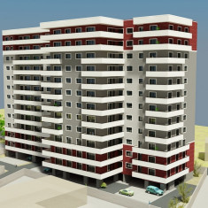 Apartament 3 camere decomandat Vis a Vis metrou Mihai Bravu - Apartament de vanzare, 87 mp, Numar camere: 3, An constructie: 2018, Etajul 4