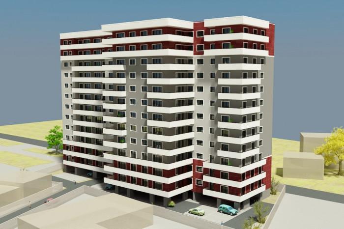 Apartament 3 camere decomandat Vis a Vis metrou Mihai Bravu