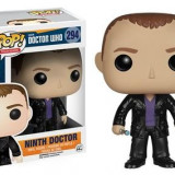 Figurina Pop Dr Who Dr 9Th