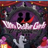 Danganronpa Another Episode Ultra Despair Girls Ps4 - Jocuri PS4