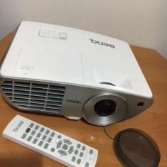 Proiector Benq w1060 full hd 1080p reali nativ - Videoproiector