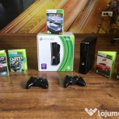 Xbox 360 Microsoft plus Kinect