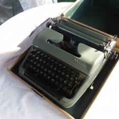 Masina de scris