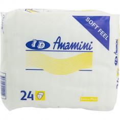 Pachet 24 absorbante pentru incontinenta urinara, Anamini Extra Plus 4 - Film serial