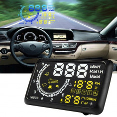 HUD Head up display auto OBD2 5.5