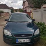 Ford Focus 1.6 diesel, An Fabricatie: 2006, Motorina/Diesel, 155883 km, 1600 cmc