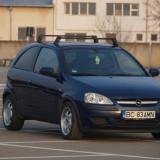 OPEL CORSA C - diesel, An Fabricatie: 2004, Motorina/Diesel, 162000 km, 1300 cmc