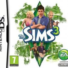 The Sims 3 Nintendo Ds - Jocuri Nintendo DS Electronic Arts