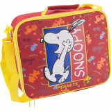 Geanta umar de gradinita Snoopy, Peanuts - Ghiozdan