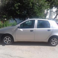 Fiat punto, An Fabricatie: 2002, Benzina, 124858 km, 1242 cmc