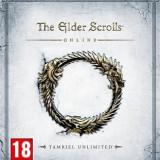 The Elder Scrolls Online Tamriel Unlimited Xbox One - Jocuri Xbox One