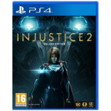 Injustice 2 Deluxe Edition Ps4 - Jocuri PS4